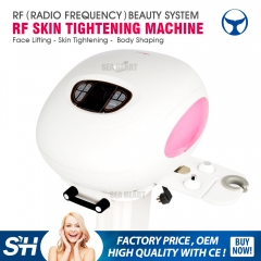 RF Machine for Skin Tighten and Wrinkle Removal