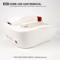 Portable IPL Machine for Super Hair Removal(SHR) and skin Rejuvenation